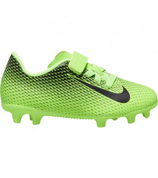Nike Football Boots Bravata II (V) GreBlack 844434-303 | Football boots | scorer.es