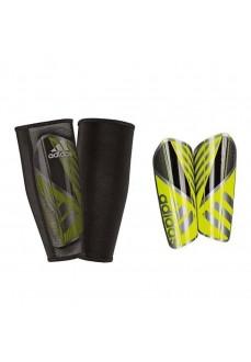 Espinilleras Adidas Negro/Amarillo
