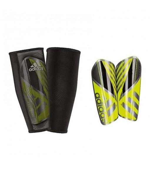 Espinilleras Adidas Negro/Amarillo | scorer.es