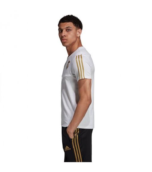 Camiseta Adidas Hombre Real Madrid 2019/2020 Blanco DX7853 | scorer.es