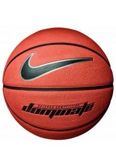 Balón Nike Dominate 8P NKI0084705 Naranja/Negro