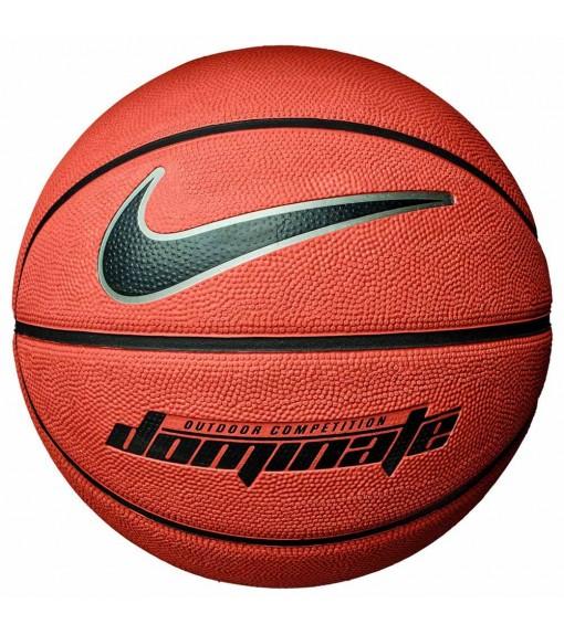 Balón Nike Dominate 8P NKI0084705 Naranja/Negro | scorer.es
