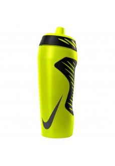 Botella Nike Hyperfuel 18 OZ NOBC475318 Verde | scorer.es