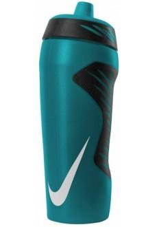 Botella Nike Hyperfuel 18 OZ NOBC440518 Turquesa | scorer.es