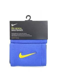 Nike Wristband Dri-Fit Reveal DW NNNJ1458OS Blue
