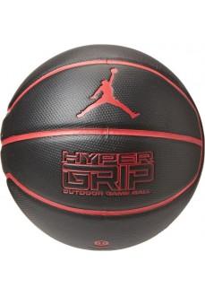 Balón Nike Jordan Hyper Grip JKI017507 Negro/Rojo