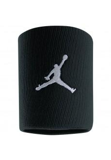 Muñequeras Nike Jordan jumpman JKN01010OS Negro/blanco