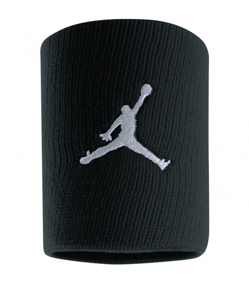 Nike Wristbands Jordan jumpman JKN01010OS Black/White | Wristbands | scorer.es