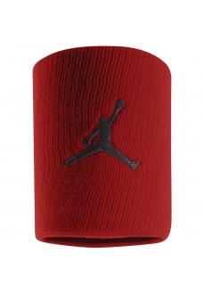 Muñequeras Nike Jordan jumpman JKN01605OS Roja/Negra