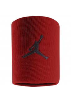Nike Wristbands Jordan jumpman JKN01605OS Red/Black