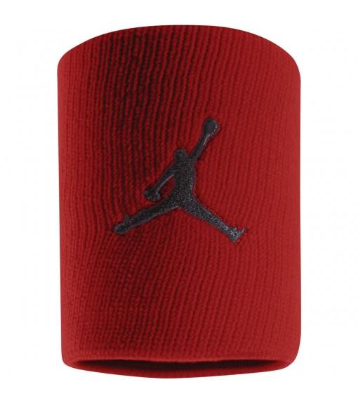 Nike Wristbands Jordan jumpman JKN01605OS Red/Black   Wristbands   scorer.es