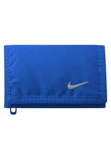 Nike Wallet Basic NIA08413NS Blue