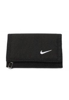 Nike Wallet Basic NIA08068NS Black
