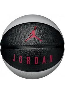 Nike Ball Jordan Playground 8P J000186504107 Gray/Black | Basketball balls | scorer.es