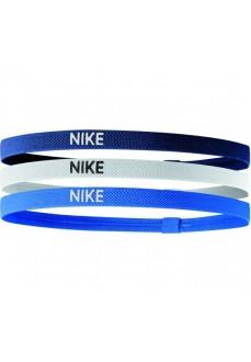 Cintas Nike Mixed Width 3PKN0000067489OS Varios Colores   scorer.es