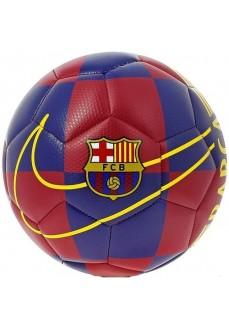 Balón Nike FC Barcelona 2019/2020 Marino/Granate SC3699-455