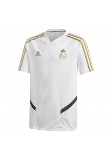 Camiseta Adidas Real Madrid 2019/2020 Blanco DX7851 | scorer.es