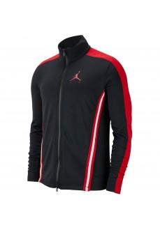Sudadera Nike Hombre Jordan Jumpman Flight Suit Negro AV1830-010