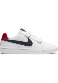 Zapatilla Nike Niño/a Court Royale Blanco 833536-107