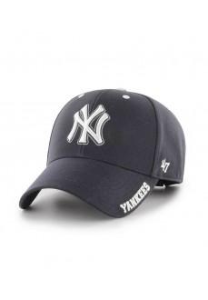 Gorra Brand 47 MLB New YorK Yankees Marino B-DEFRO17WBV-NY | scorer.es