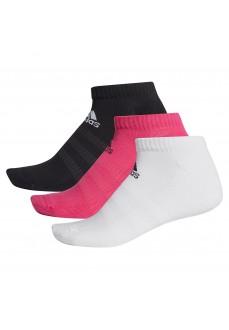 Adidas Ankle-Socks Cushioned | Socks | scorer.es