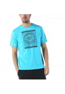 Camiseta J.Smith Hombre Crater 426 Azul