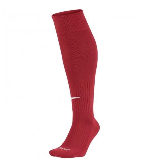Nike Knee-High Football Socks Classic Red SX4120-601   Football Accessories   scorer.es