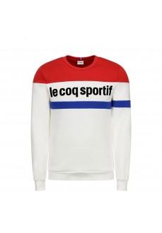 Sudadera Lecoq Sportif Hombre Tricolore 1920486 | scorer.es