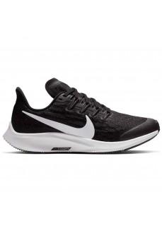 Zapatilla Nike Niño/a Air Zoom Pegasus Negro/Blanco AR4149-001