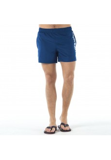 J.Smith Men's Shorts Zarzalo 031 Blue