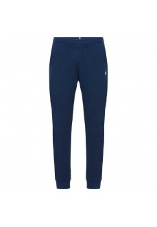 Lecoq Sportif Men's Trousers Essentiels Navy Blue 1810510