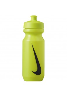 Botella Nike Big Mouth N000004230622 Verde