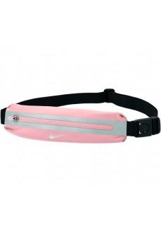 Cinturón Para Correr Nike Slim N0000090954OS Rosa