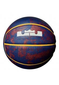 Balón Nike Lebron NKI1261207 Varios Colores