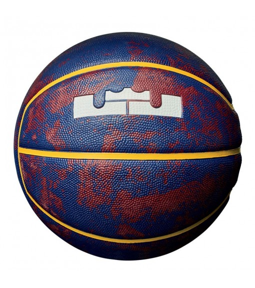 Balón Nike Lebron NKI1261207 Varios Colores | scorer.es
