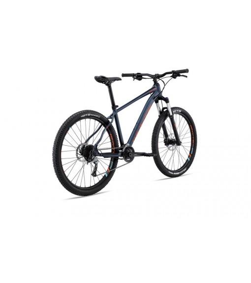 Bicicleta Whyte 605 27.5 Hardtail Mountain Gris | scorer.es