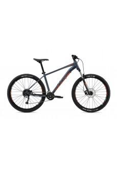 Bicicleta Whyte 605 27.5 Hardtail Mountain Gris