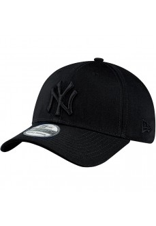 Gorra New Era 39Thirty League Basic Negro 10145637 | scorer.es