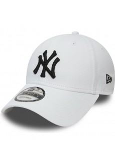 Gorra New Era 940 Leag Basic Blanco/Negro 10745455