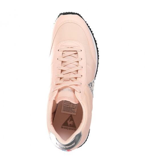 Le Coq Sportif Women's Trainers Racerone W Sport Pink/Gray 1920285 | Low shoes | scorer.es