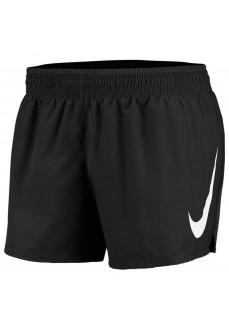 Pantalón Corto Nike Mujer Swoosh Run Negro CI9499-010