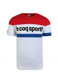 Camiseta Lecoq Sportif Hombre Tricolore 1920483 | scorer.es