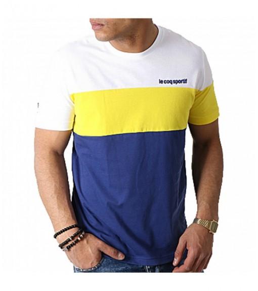 Camiseta Lecoq Sportif Hombre Essentiels 1920471 | scorer.es