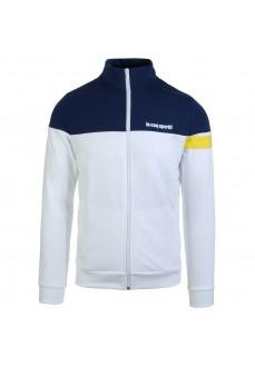 Lecoq Sportif Men's Sweatshirt with Zip Essentiels 1920475