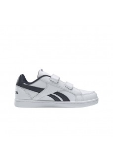 Reebok Trainers Royal Prime White DV9306