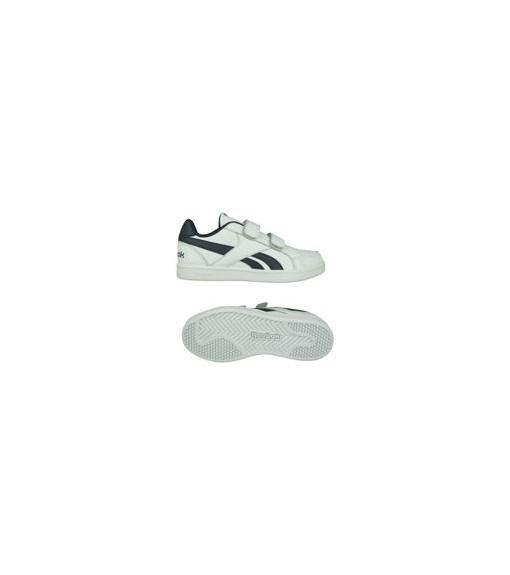 Reebok Trainers Royal Prime White DV9306 | No laces | scorer.es