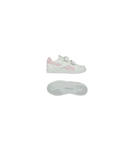 Reebok Trainers Royal Prime White DV9303 | No laces | scorer.es