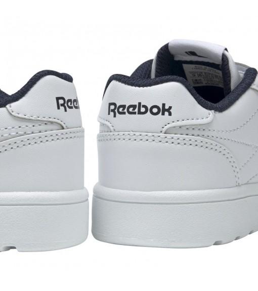 Reebok Kids' Trainers Royal Comp Cln White Dv9421 | No laces | scorer.es