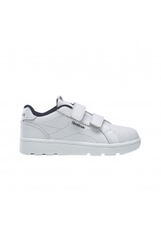 Reebok Kids' Trainers Royal Comp Cln White Dv9421