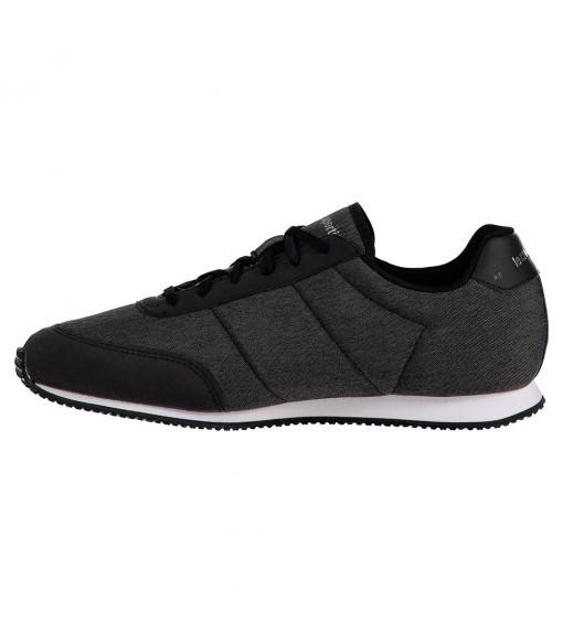 Le Coq Sportif Men's Trainers Racerone Denim Gray/Black 1920271 | Low shoes | scorer.es